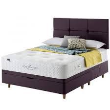 King Size Bed Base Divan King Size Beds Affordable King Size Beds Silentnight