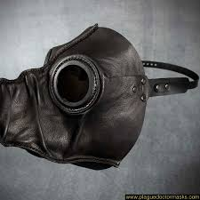 plague doctor mask for glasses wearers for halloween usa uk europe
