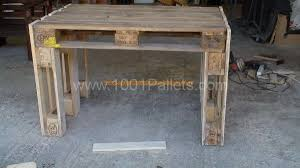 diy pallet work table easy pallet workbench pallet ideas pallets construction and