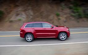 by the numbers 1998 2012 jeep grand cherokee srt8 and 5 9