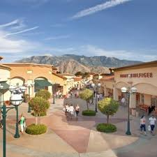 outlet stores and casinos in cabazon ca travel leisure