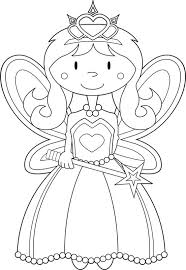 fairy tale coloring fairy tale projects children