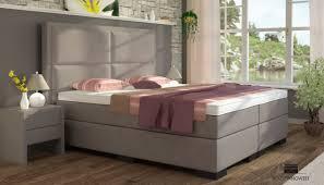 Schlafzimmer Bett 220 X 200 Boxspringbett Otto 200 X 220 Cm Boxspring Welt