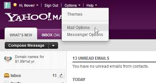 Yahoo Help Desk How To Use Hover Email From Yahoo U2013 Hover Help Center