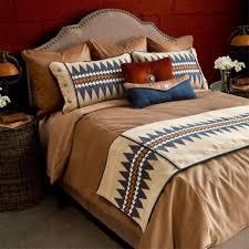 Bay Duvet Covers Sundance Serape Bedding Sets Cabin Place