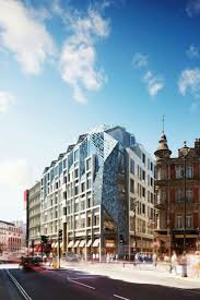 29 best v mir visualization images on pinterest architecture fletcher priest s rainbow corner part of land securities s monico proposal for piccadilly circus