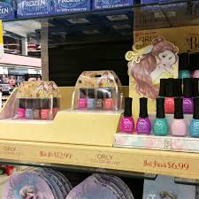walgreens halloween makeup walgreens clearance haul and new orly belle polishes haul