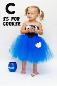 Cookie Monster Halloween Costumes by 29 Best Sesame Street Dress Up Time Images On Pinterest Sesame