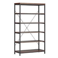 Steel Frame Bookcase Bookshelves Living Room Furniture Shop The Best Deals For Nov