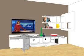 hã lsta wohnzimmer moderne wohnwand in hochglanz moebelgalerieshopde wohnzimmermobel