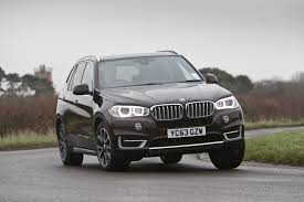 bmw x5 dashboard bmw x5 xdrive 30d se uk first drive