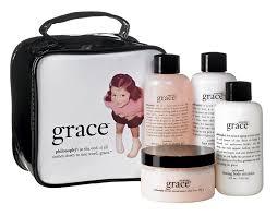 philosophy grace gift set 4 fragrance sets