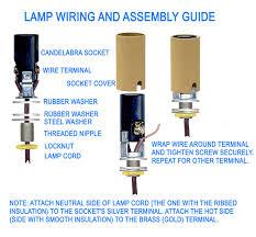 small light socket kit l socket wiring wiring diagram