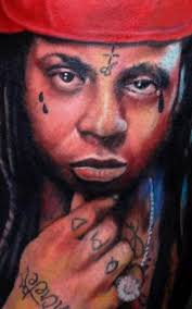 lil wayne picture at checkoutmyink com