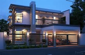 Modern Duplex House Designs Philippines Indian Duplex Duplex Duplex House Plans Gallery