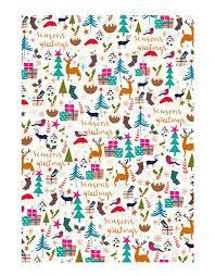 wrap paper caroline gardner christmas wrapping paper wrap gift wrapping