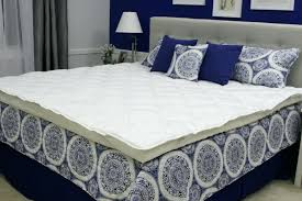 pillow top mattress covers king size topper