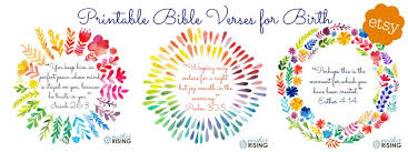 Scriptures Of Comfort In Death 30 Comforting Bible Verses For Labor And Delivery Mother Rising