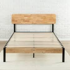 Platform Bed Frame Full Size Platform Bed Frame Wayfair