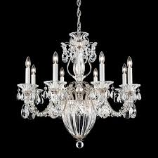 Moroccan Crystal Chandelier Home Swarovski Lighting