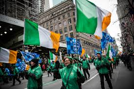 nyc u0027s best parades and celebrations for st patrick u0027s day 2015