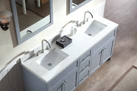 Bathroom Sink Tops Bathroom Vanities With Sinks And Tops Learn How To Transform A