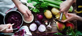 des photos de cuisine des ateliers de cuisine thérapie pour mieux se connaître
