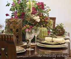 christian home decor store turn a garden box planter into beautiful holiday table arrangement