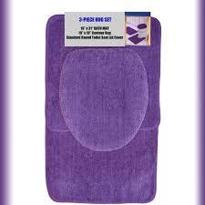 Purple Bathroom Rug Purple Bathroom Sets Awesome Design Wik Iq