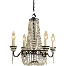 Big Iron Chandelier White Chandeliers Hanging Lights The Home Depot