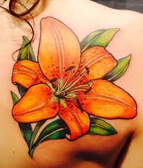 25 beautiful lily tattoo sleeve ideas on pinterest lillies