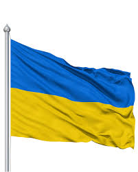 Flag Display Rules Ukraine Flag Colors Meaning And Symbolism