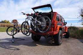 jeep patriot spare tire mount bikes yakima spare 2016 jeep bike rack yakima