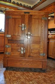Antique Kitchen Cabinets For Sale 247 Best Antique Ice Box Images On Pinterest Vintage Kitchen