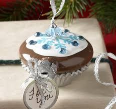cupcake handmade christmas ornaments diycandy com