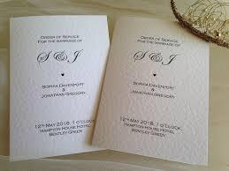 catholic wedding booklet wedding order of service order of service for weddings from 50p