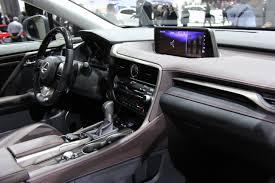lexus sc430 for sale new york 2016 lexus rx at new york international auto show 10 u2013 clublexus