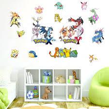 28 kids wall stickers ebay angry birds nursery kids wall kids wall stickers ebay pokemon collection wall stickers kids wall art game decal