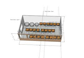 green house floor plan 7 tips for designing an aquaponics greenhouse ceres greenhouse