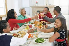 charleston home care experts tips for your thanksgiving dinner
