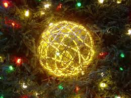 how to make your own christmas ball decorationdiy guides