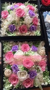 best friend birthday gift ideas real natural flowers boxes for