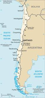malvinas map chile map driving directions and maps