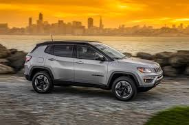 jeep compass limited 2017 jeep compass pricing for sale edmunds