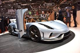 koenigsegg agera final final koenigsegg agera and production ready regera heading to geneva