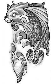 34 best koi fish tattoo designs images on pinterest fish tattoos