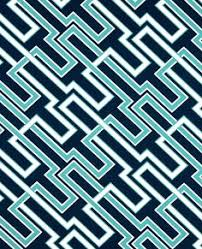Indoor Outdoor Fabric For Upholstery Royal Blue U0026 Navy Blue Indoor Outdoor Fabric By The Yard Indie
