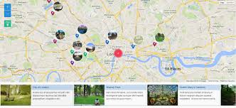 White Castle Locations Map Progress Map Wordpress Plugin By Codespacing Codecanyon