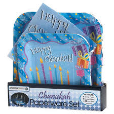 hanukkah tableware 8 hanukkah kitchen supplies that we traditions gifts
