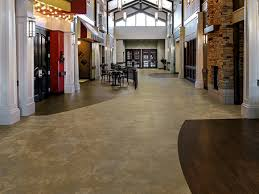 innovative commercial flooring options armstrong flooring